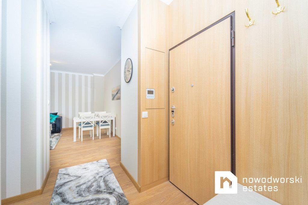 Mieszkanie dwupokojowe na sprzedaż Gdańsk, Wrzeszcz Dolny, Joachima Lelewela  50m2 Foto 6