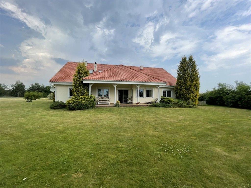 Dom na sprzedaż Postołowo  420m2 Foto 5