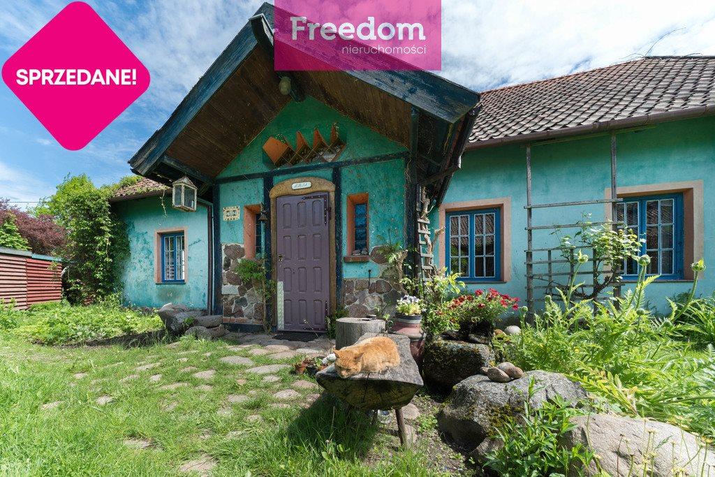 Dom na sprzedaż Głotowo  162m2 Foto 1
