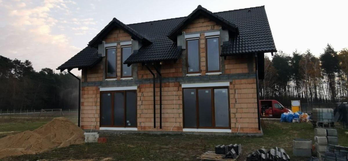 Dom na sprzedaż Kościan, Betkowo  115m2 Foto 3
