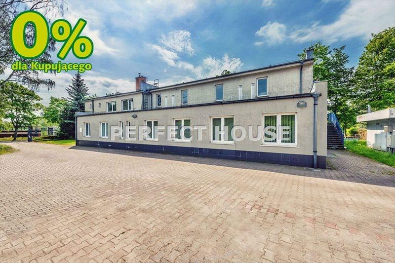 Lokal użytkowy na sprzedaż Nowy Dwór Gdański, Kolejowa  685m2 Foto 5