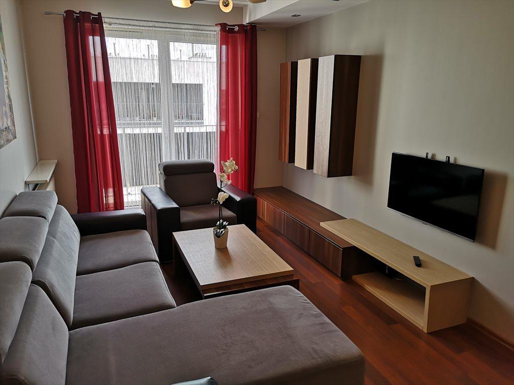 Mieszkanie dwupokojowe na sprzedaż Poznań, Grunwald, Marcelin, Jeleniogórska 1  48m2 Foto 13