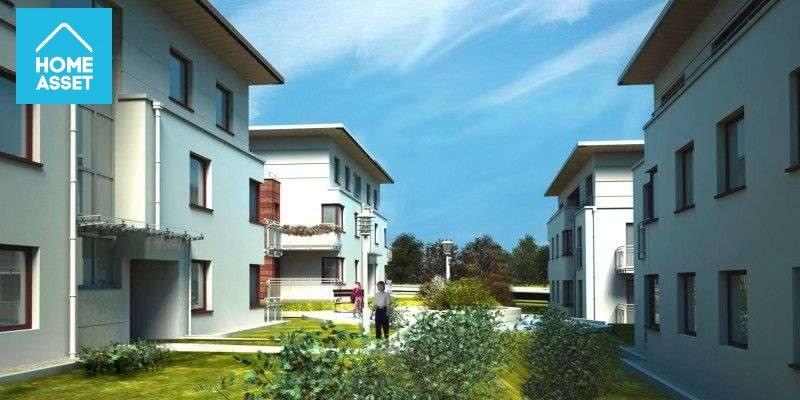 Mieszkanie dwupokojowe na sprzedaż Gdańsk, Kazimierza Wielkiego  48m2 Foto 4