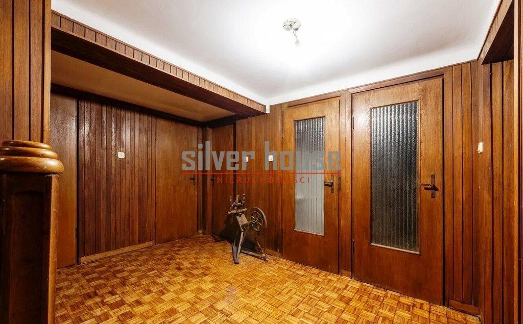 Dom na sprzedaż Warszawa, Wawer, Anin  380m2 Foto 8