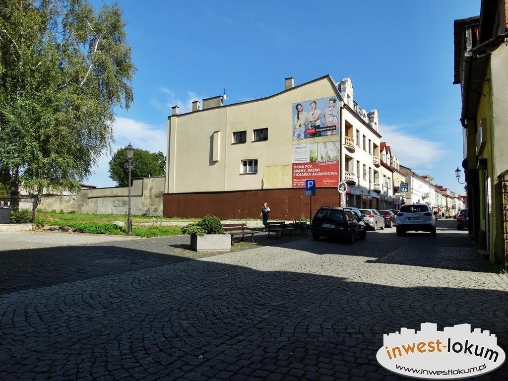 Działka inwestycyjna pod dzierżawę Olkusz  1400m2 Foto 1
