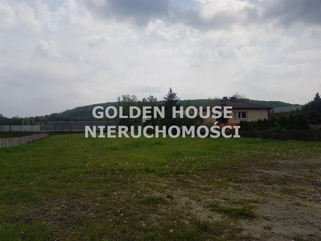 Dom na sprzedaż krzeszowice, krzeszowice  4100m2 Foto 5