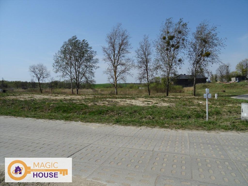 Działka budowlana na sprzedaż Bielkowo, Łubinowa  535m2 Foto 4