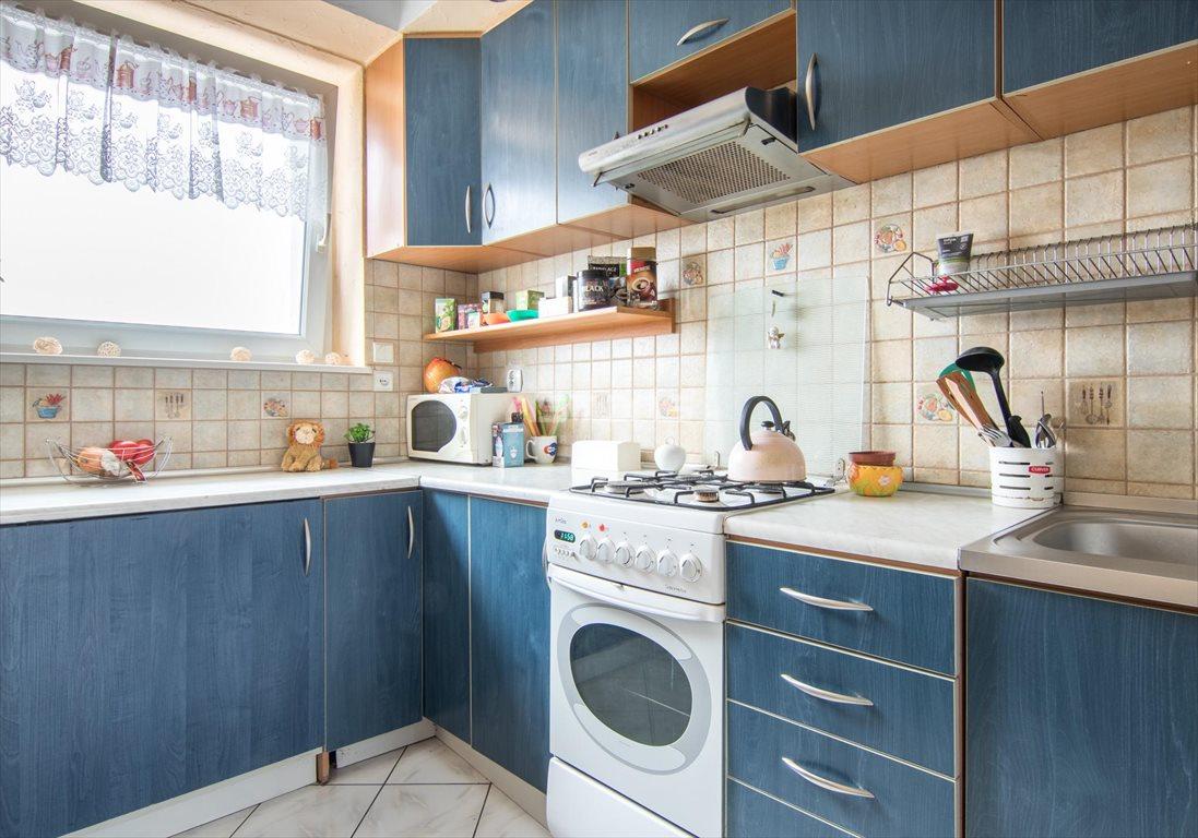Mieszkanie trzypokojowe na sprzedaż Poznań, Rataje, Os. Rusa  69m2 Foto 6