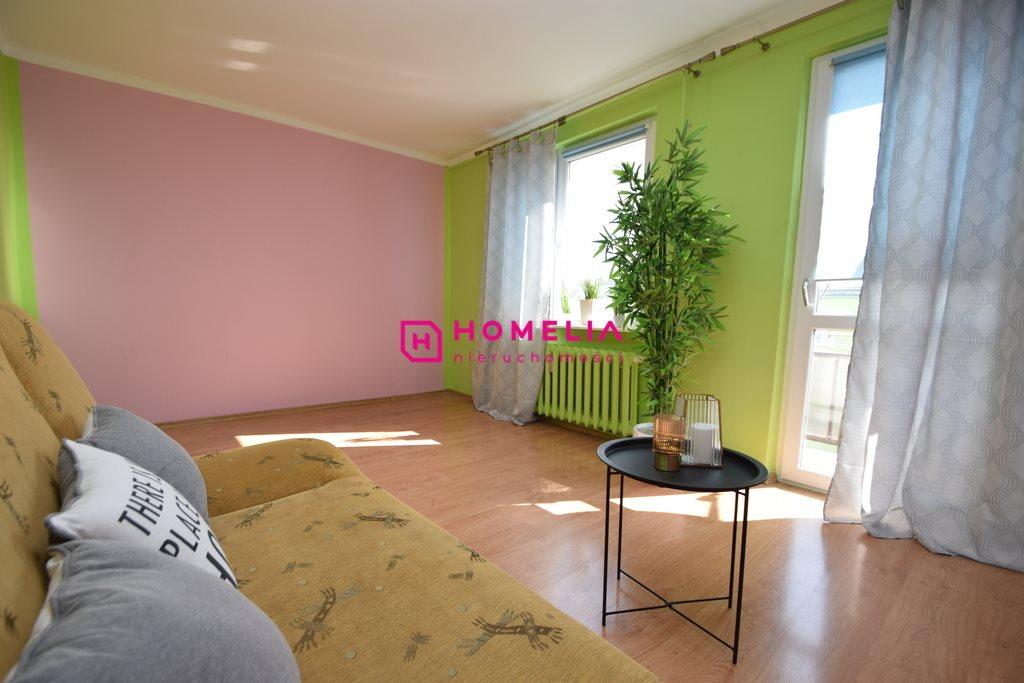 Mieszkanie dwupokojowe na sprzedaż Starachowice  46m2 Foto 3
