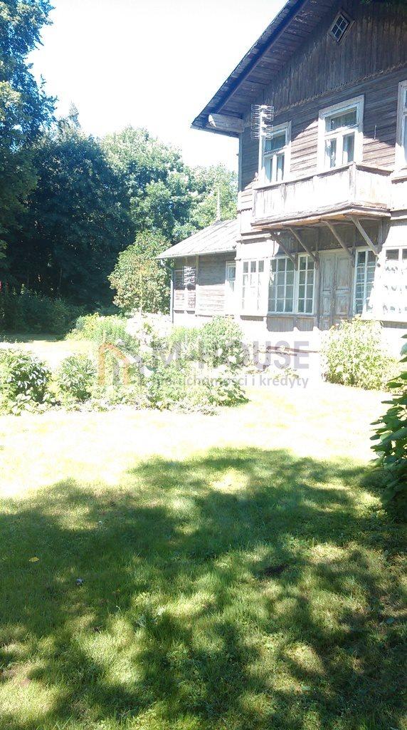 Dom na sprzedaż Nałęczów  172m2 Foto 8