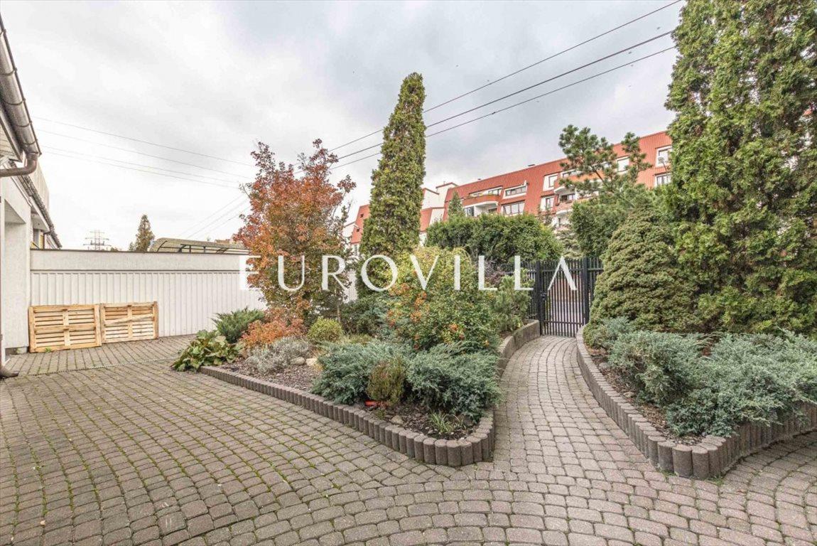 Dom na sprzedaż Warszawa, Wilanów, Nałęczowska  750m2 Foto 12