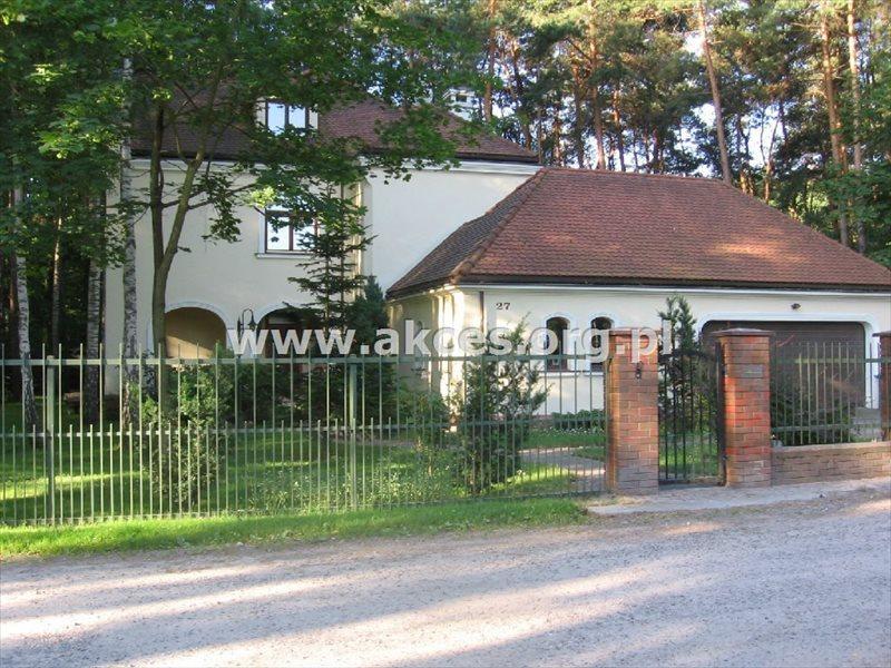 Dom na wynajem Piaseczno, Zalesie Dolne  653m2 Foto 4