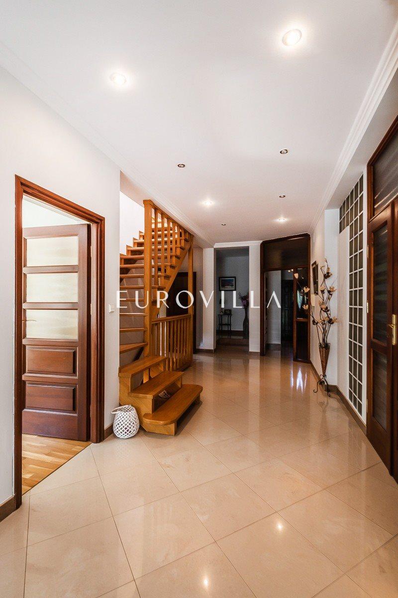 Luksusowy dom na sprzedaż Konstancin-Jeziorna, Lipowa  262m2 Foto 10