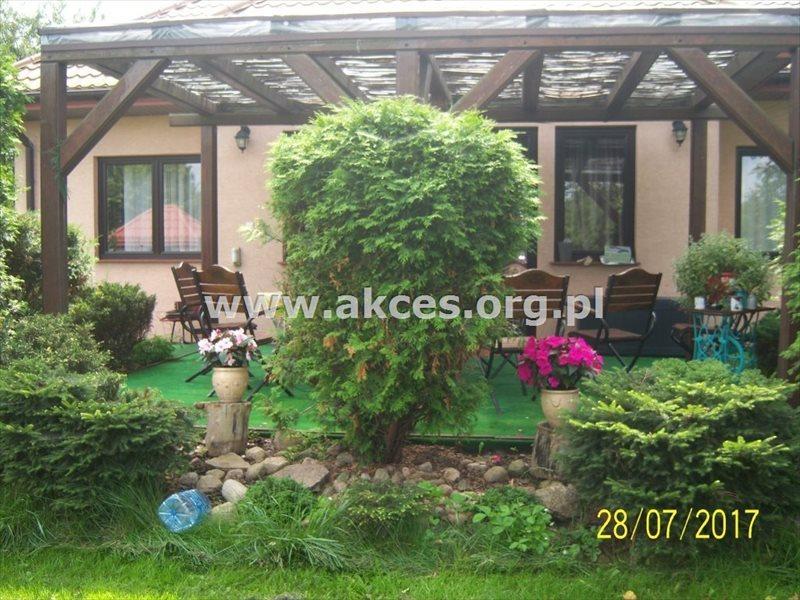 Dom na sprzedaż Warszawa, Praga-Południe, -  185m2 Foto 1