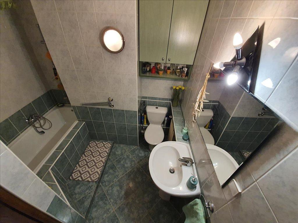Mieszkanie trzypokojowe na sprzedaż Kraków, Prądnik Czerwony  72m2 Foto 8