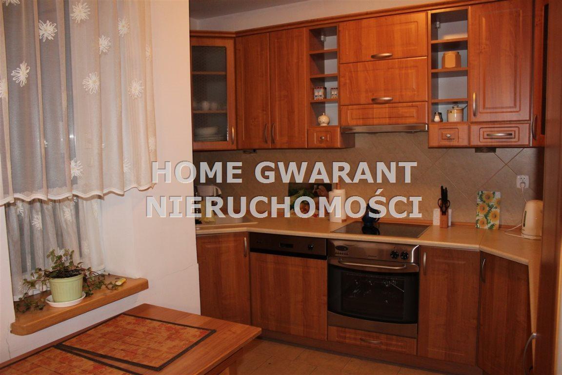 Mieszkanie trzypokojowe na sprzedaż Mińsk Mazowiecki  68m2 Foto 6