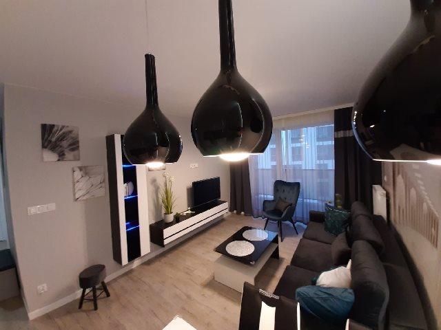 Mieszkanie trzypokojowe na wynajem Toruń, Przedmieście Jakubskie, Szosa Lubicka  50m2 Foto 3