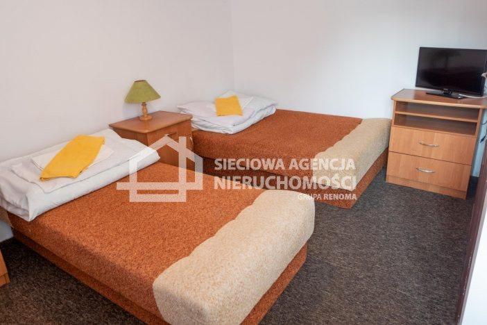 Lokal użytkowy na sprzedaż Gdańsk, Sobieszewo  1485m2 Foto 9