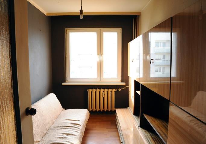 Mieszkanie trzypokojowe na sprzedaż Katowice, Wełnowiec, Słoneczna  54m2 Foto 5