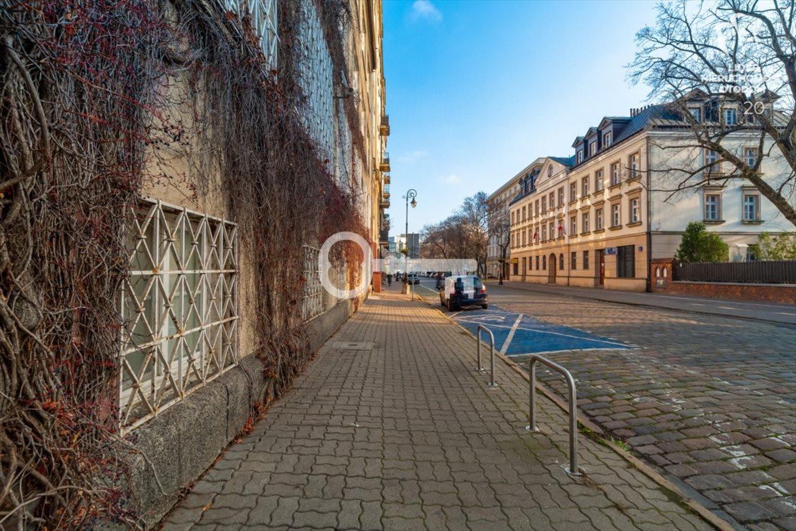 Kawalerka na sprzedaż Warszawa, Praga-Północ, ks. Ignacego Kłopotowskiego  28m2 Foto 10