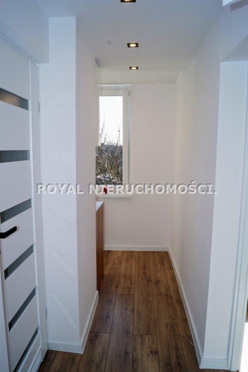 Mieszkanie trzypokojowe na sprzedaż Bytom, Szombierki, Orzegowska  47m2 Foto 4