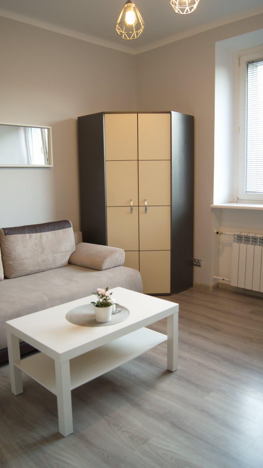 Mieszkanie dwupokojowe na wynajem Gdynia, CENTRUM, władysława IV  39m2 Foto 4
