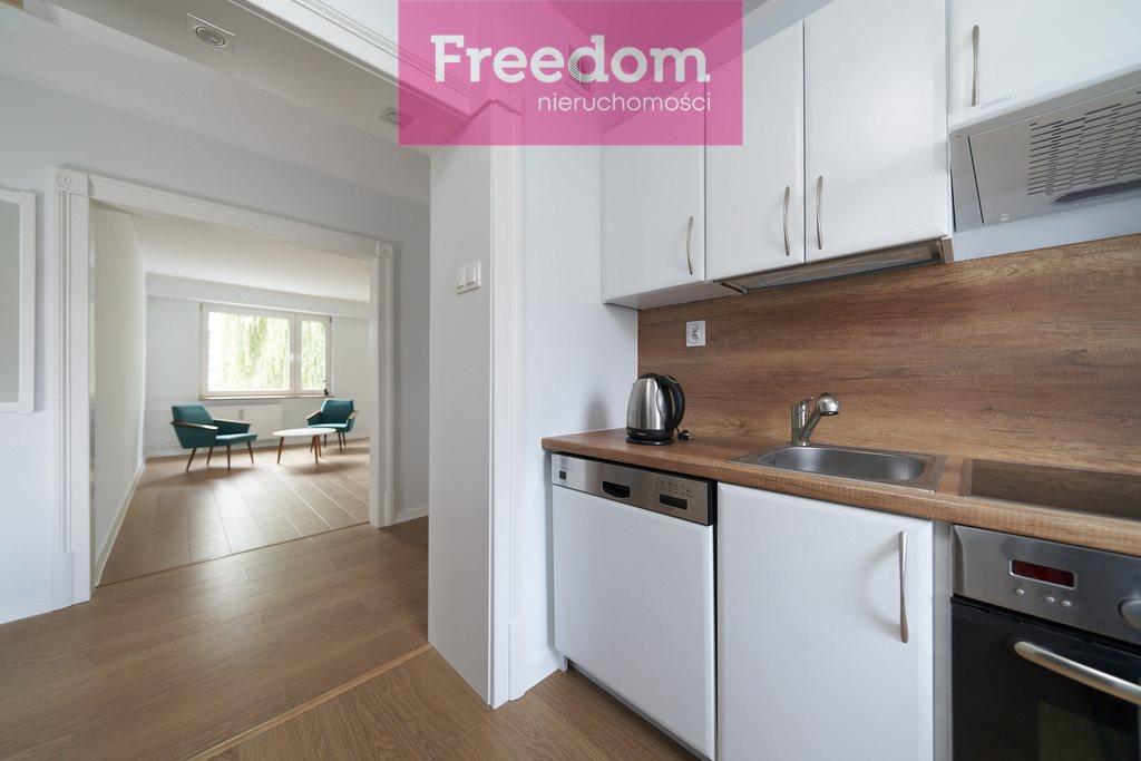 Mieszkanie trzypokojowe na sprzedaż Olsztyn, Jaroty, Fryderyka Leyka  60m2 Foto 2