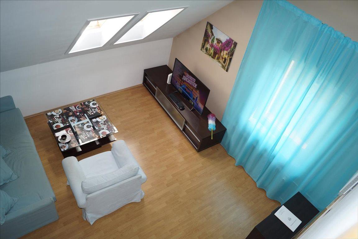 Mieszkanie na sprzedaż Warszawa, Ursynów, Ekologiczna  86m2 Foto 2