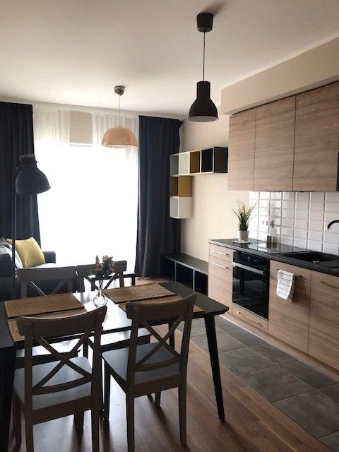 Mieszkanie dwupokojowe na wynajem Warszawa, Ochota, Al. Krakowska  45m2 Foto 1