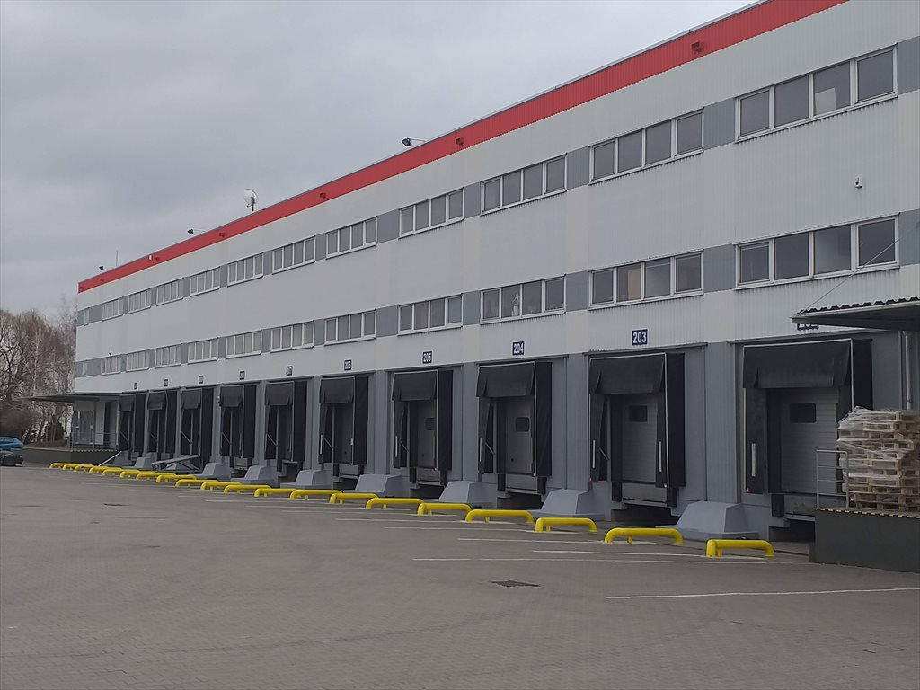 Lokal użytkowy na wynajem Sępólno Krajeńskie  1000m2 Foto 7