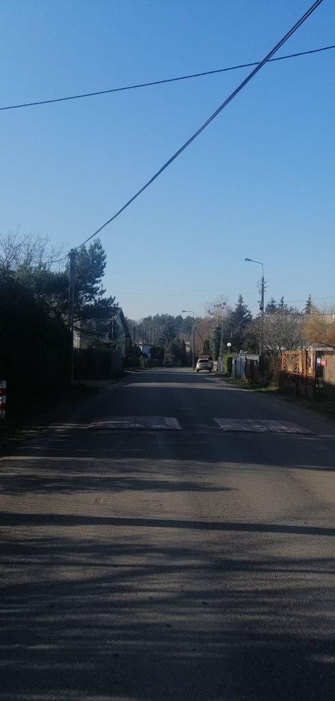Działka budowlana na sprzedaż Klaudyn, plut. Józefa Ciećwierza  830m2 Foto 8
