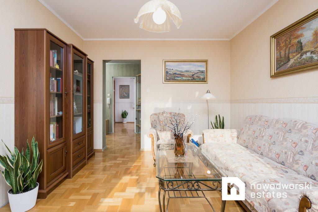 Mieszkanie dwupokojowe na sprzedaż Kraków, Prądnik Biały, Prądnik Biały, Kaczorówka  50m2 Foto 3