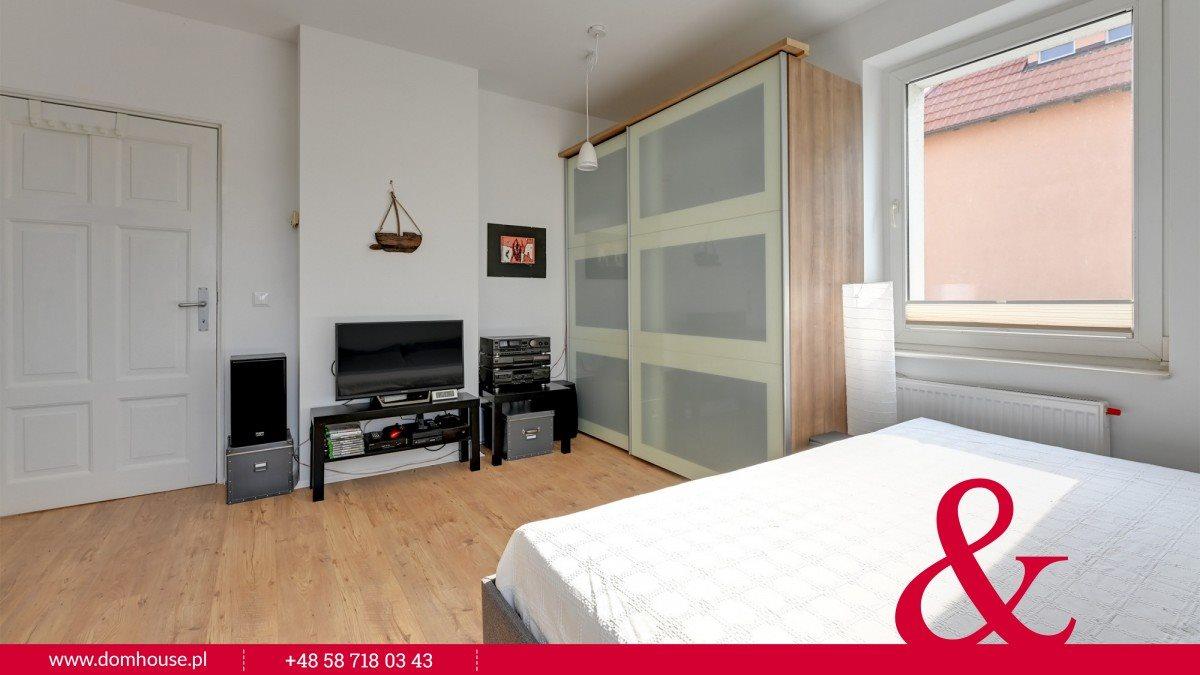 Mieszkanie dwupokojowe na sprzedaż Gdańsk, Przeróbka, Siennicka  54m2 Foto 7