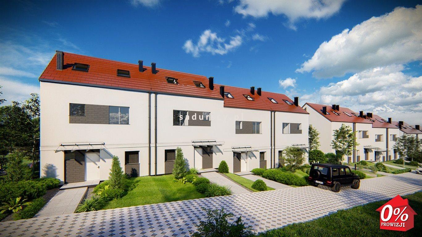 Dom na sprzedaż Kraków, Dębniki, Sidzina, Taklińskiego - okolice  126m2 Foto 1