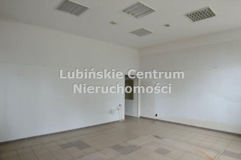 Lokal użytkowy na sprzedaż Lubin, Świerczewskiego  118m2 Foto 2