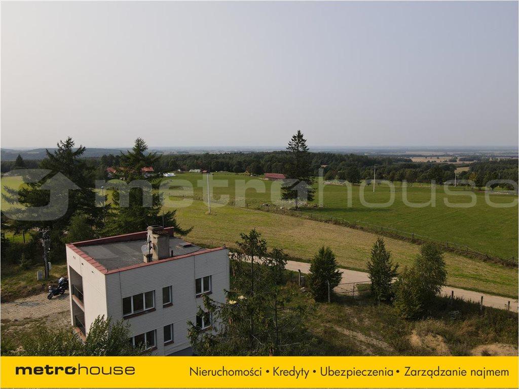 Dom na sprzedaż Wysoka Wieś, Ostróda  123m2 Foto 5