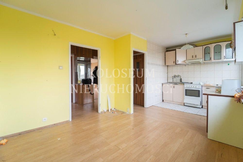 Mieszkanie trzypokojowe na sprzedaż Pruszków  49m2 Foto 3