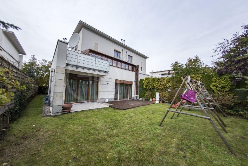 Dom na sprzedaż Warszawa, Mokotów, Przejazd  217m2 Foto 1