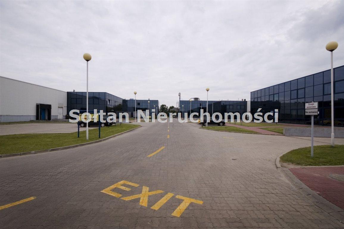 Lokal użytkowy na wynajem Warszawa, Włochy, Okęcie  1023m2 Foto 1