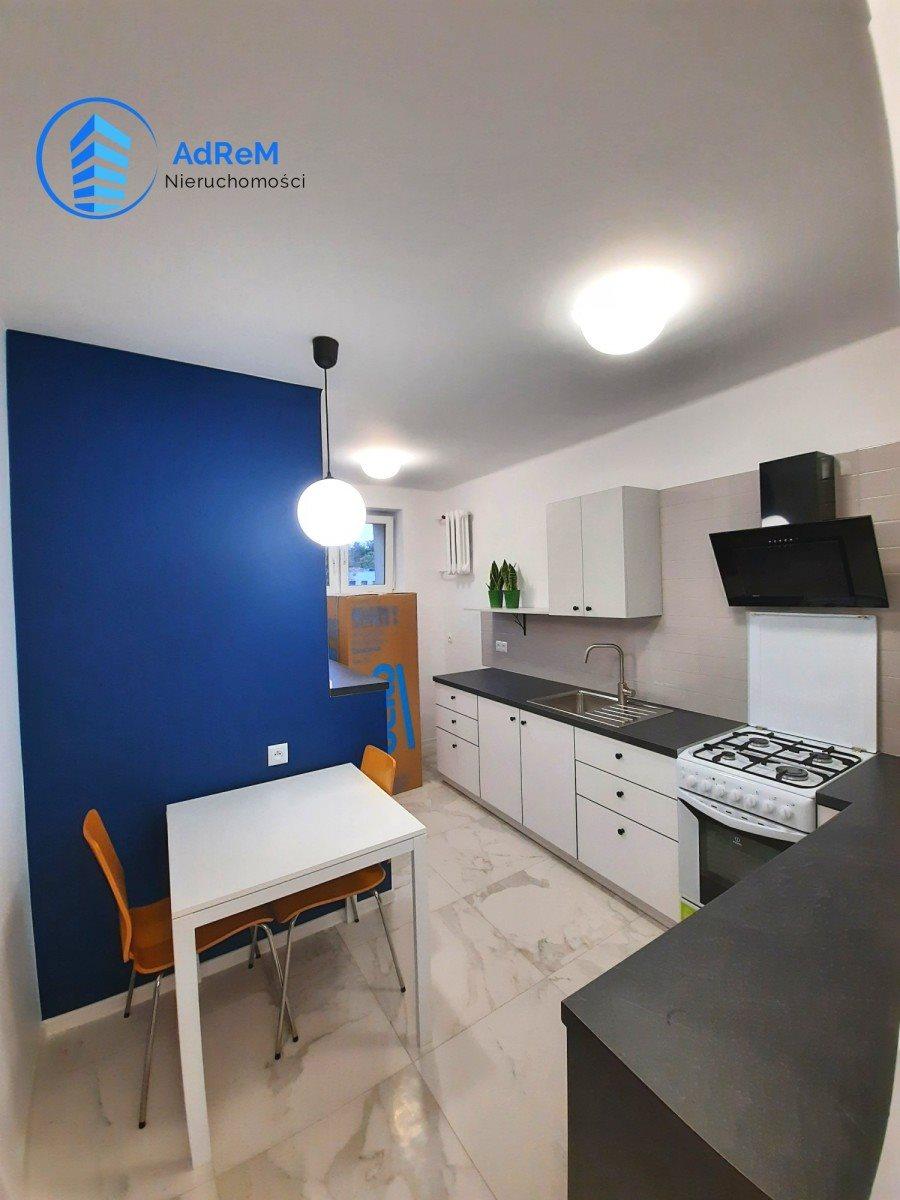 Mieszkanie dwupokojowe na wynajem Białystok, Centrum, Grochowa  46m2 Foto 4