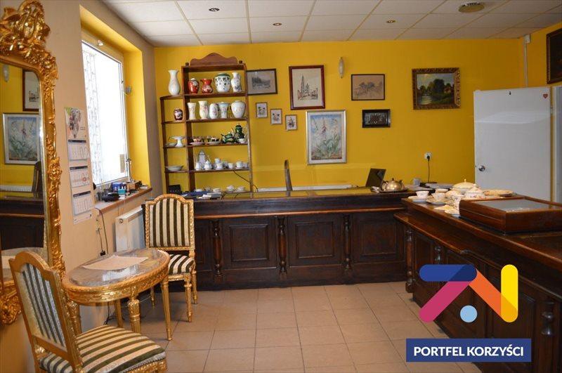Lokal użytkowy na sprzedaż Zielona Góra  39m2 Foto 1