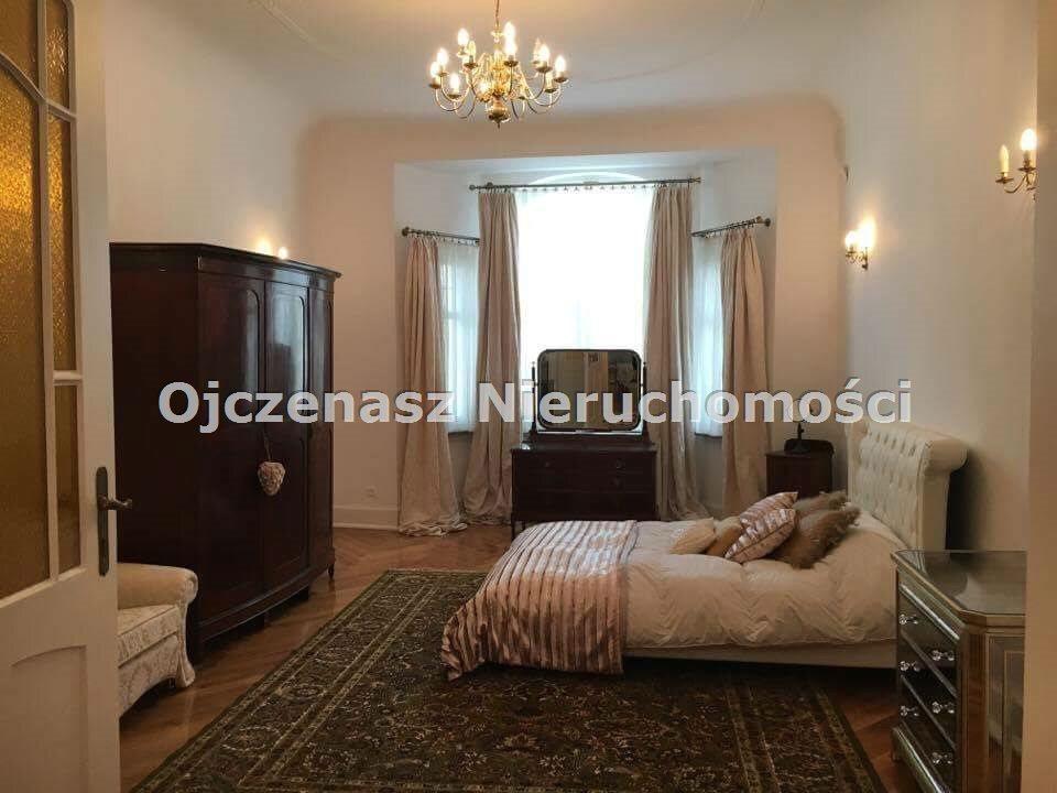Mieszkanie trzypokojowe na wynajem Bydgoszcz, Centrum  127m2 Foto 5