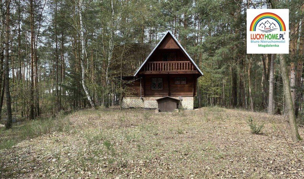 Działka budowlana na sprzedaż Magdalenka  1823m2 Foto 2