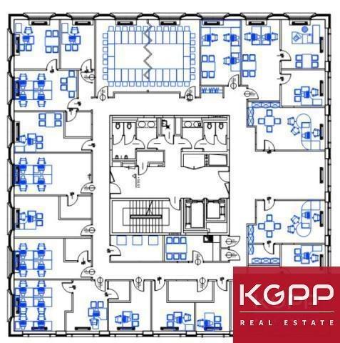 Lokal użytkowy na wynajem Warszawa, Żoliborz, Wybrzeże Gdyńskie  284m2 Foto 7