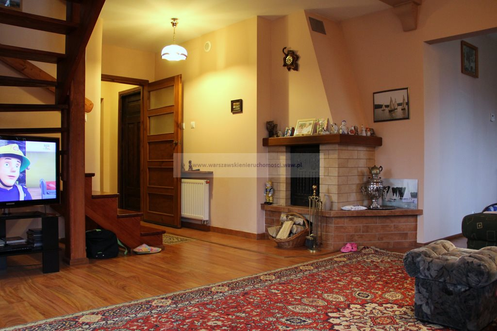 Dom na sprzedaż Marki, Struga  139m2 Foto 3