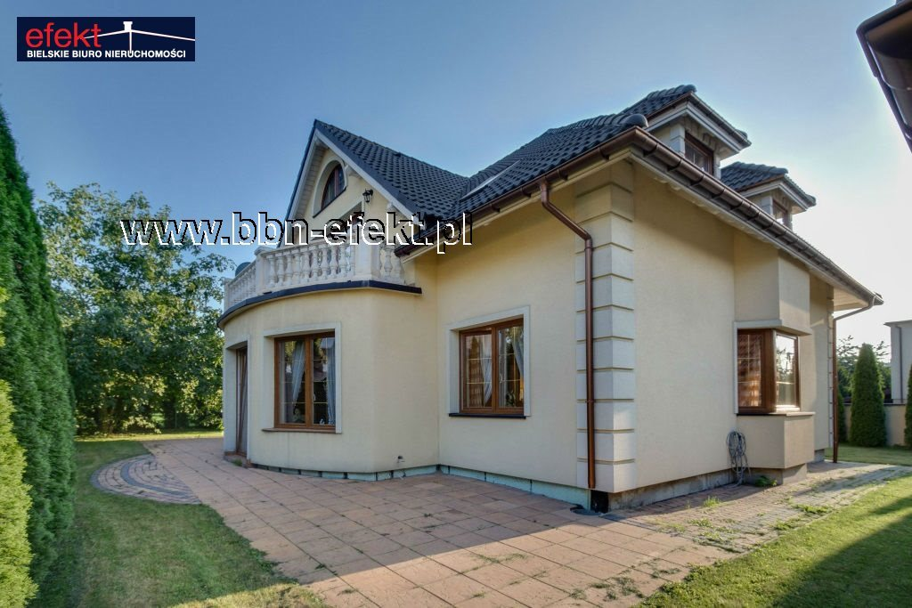 Dom na sprzedaż Bielsko-Biała, Wapienica  300m2 Foto 2
