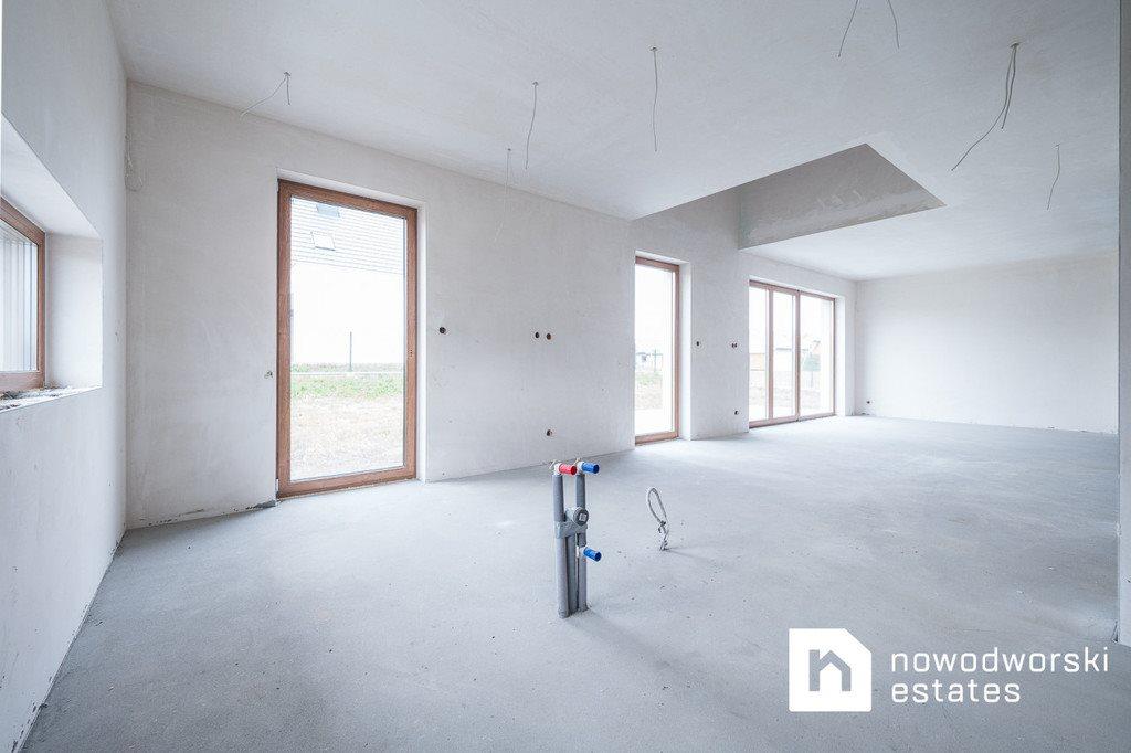 Dom na sprzedaż Andrychów, Żwirki i Wigury  164m2 Foto 6