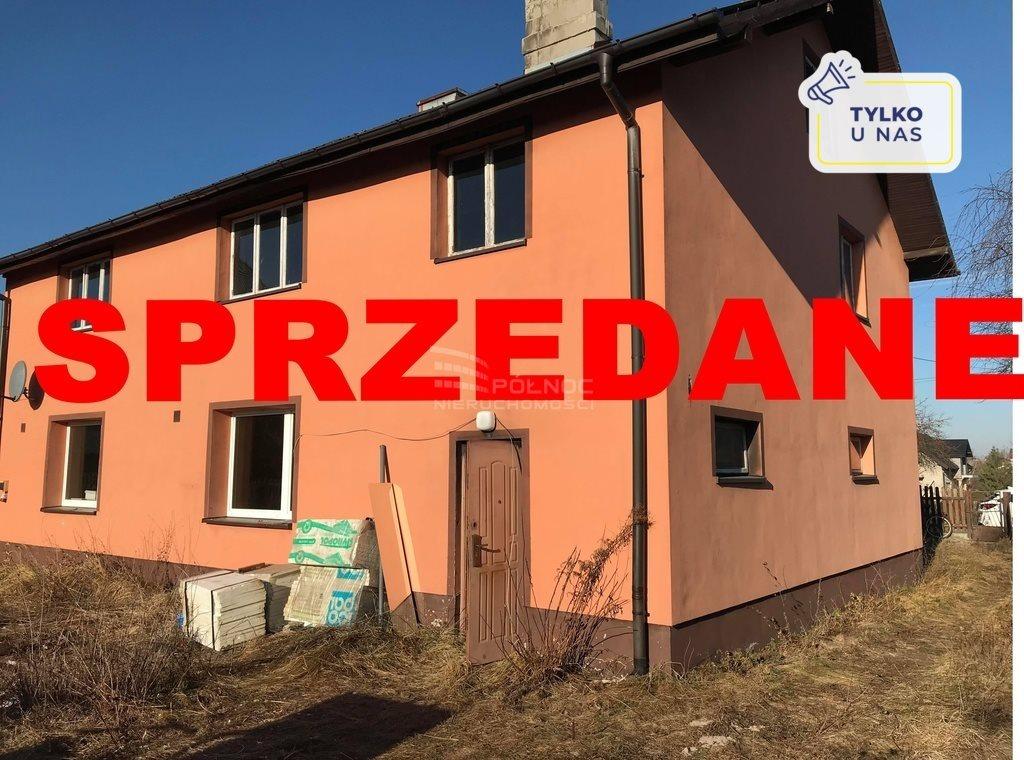 Dom na sprzedaż Rogów  220m2 Foto 1