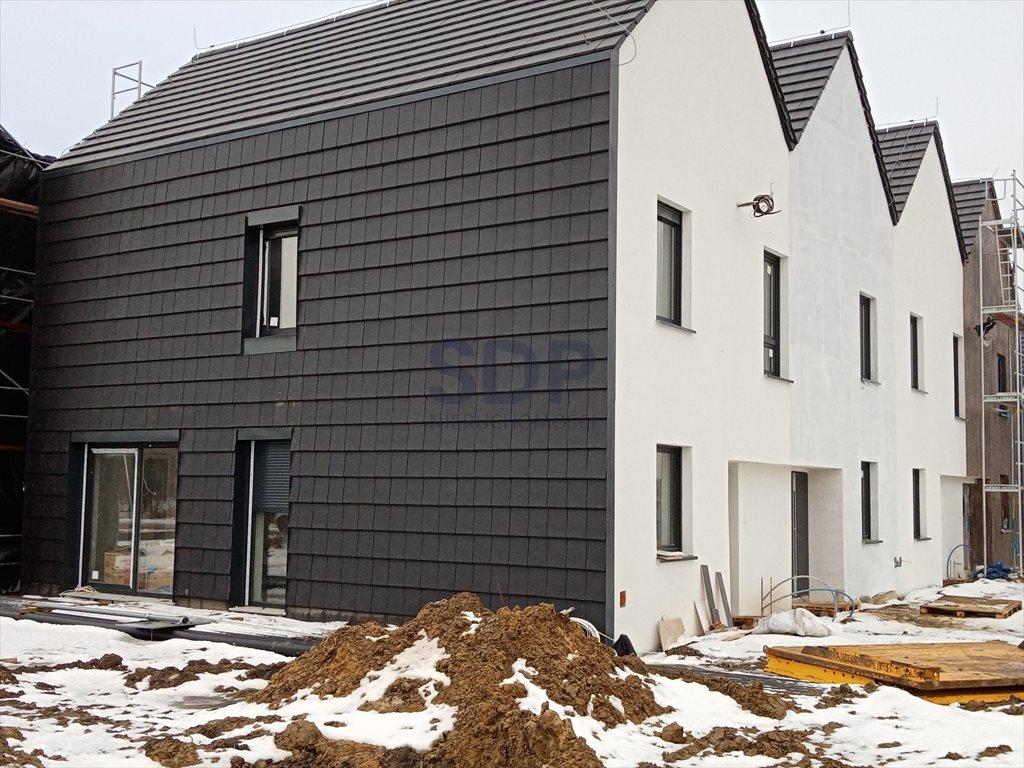 Dom na sprzedaż Wrocław, Fabryczna, Leśnica  111m2 Foto 4