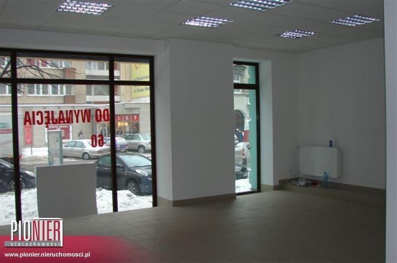Lokal użytkowy na wynajem Szczecin, Centrum, Aleja Wojska Polskiego  53m2 Foto 1